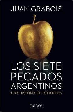Libro Los Siete Pecados Argentinos