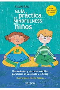 Papel Guía Práctica De Mindfulness Para Niños