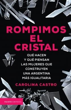 LIBRO ROMPIMOS EL CRISTAL