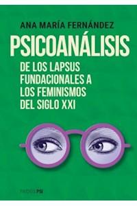 Papel Psicoanálisis