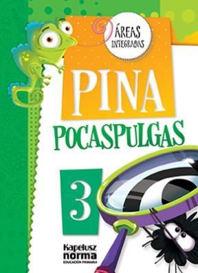 Papel Pina Pocas Pulgas 3