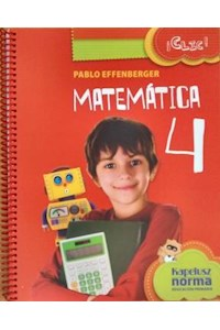 Papel Matematica 4 Clic