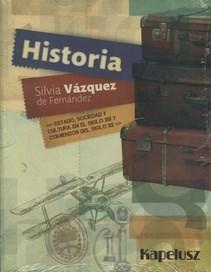 Papel Historia 3 - Vazquez (Avanza)