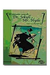 Papel El Extraño Caso De Dr. Jekyll Y Mr. Hyde