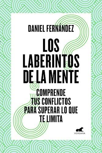Libro Los Laberintos De La Mente