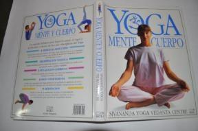 Papel Yoga Mente Y Cuerpo Td