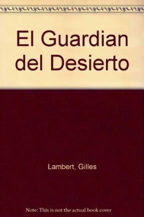 Papel Guardian Del Desierto, El Td Oferta