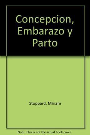 Papel CONCEPCION EMBARAZO Y PARTO