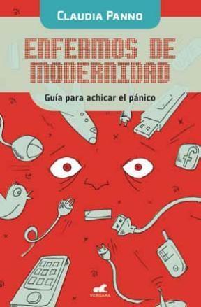 Papel Enfermos De Modernidad