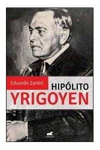 Papel Hipólito Yrigoyen