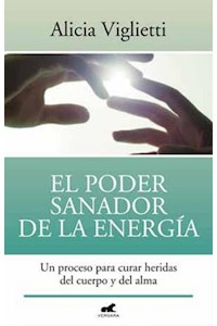 Papel El Poder Sanador De La Energía