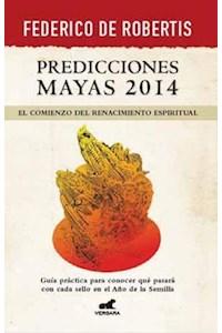 Papel Predicciones Mayas 2014