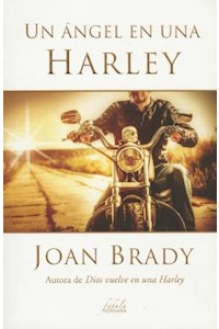 Papel Un Angel En Una Harley