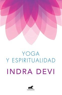 Libro Yoga Y Espiritualidad