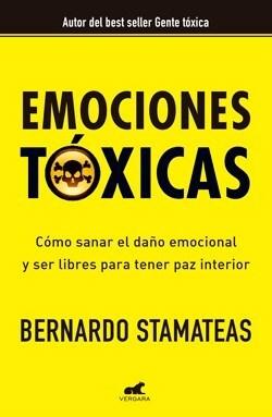 Papel Emociones Toxicas