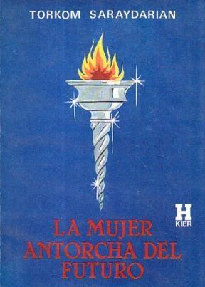 Papel MUJER ANTORCHA DEL FUTURO (HORUS)