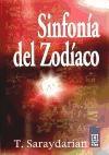 Papel SINFONIA DEL ZODIACO