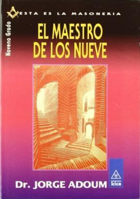 Libro El Maestro De Los Nueve