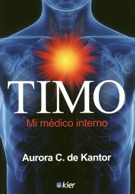 LIBRO TIMO MI MEDICO INTERIOR