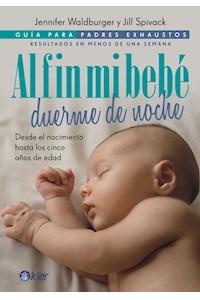 Papel Al Fin Mi Bebe Duerme De Noche