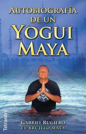 Papel Autobiografia De Un Yogui
