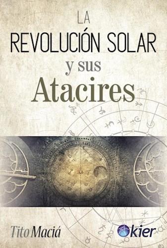 Papel REVOLUCION SOLAR Y SUS ATACIRES