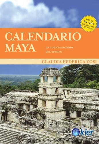 Papel Calendario Maya