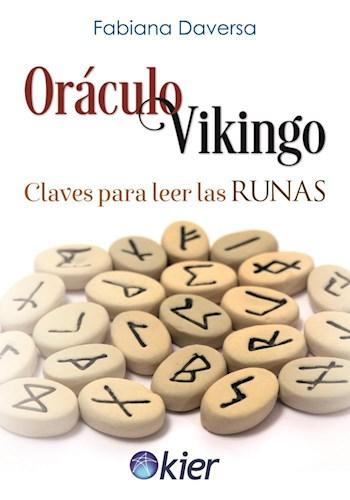 Libro Oraculo Vikingo.