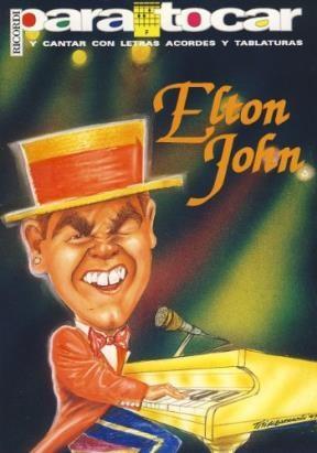 Papel ELTON JOHN