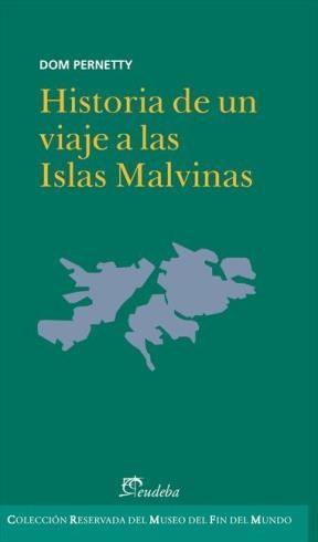 E-book Historia de un viaje a las Islas Malvinas