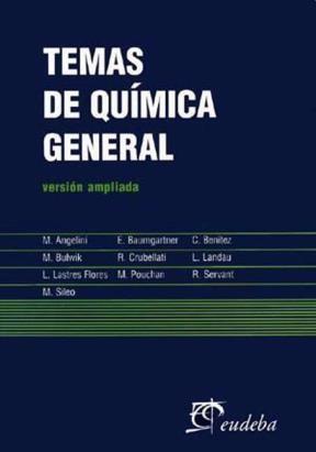Papel Temas de química general