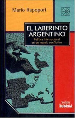 LIBRO EL LABERINTO ARGENTINO