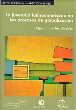 Papel La juventud latinoamericana en los procesos de globalización