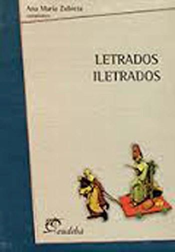 Papel Letrados  iletrados