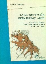 Papel La aglomeración Gran Buenos Aires