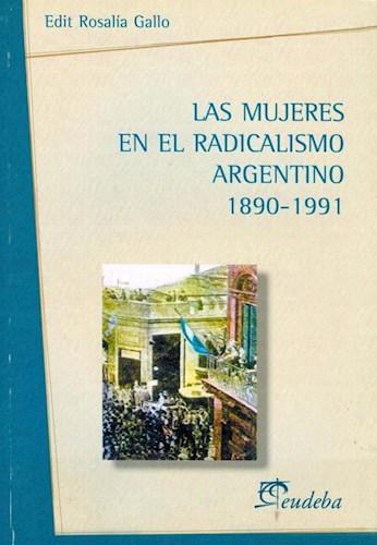 Papel Las mujeres en el radicalismo argentino 1890-1991