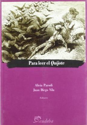 Papel Para leer el Quijote