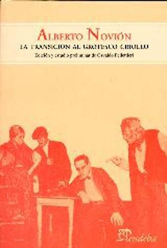 Papel Alberto Novion