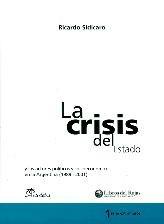 Papel La crisis del Estado y los actores políticos y socioeconómicos en la Argentina (1989-2001)