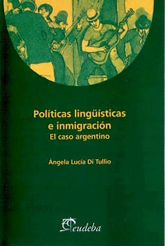 Papel Políticas lingüísticas e inmigración