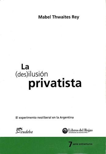 Papel La (des)ilusión privatista