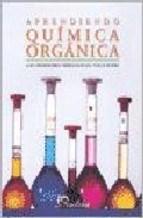Papel Aprendiendo química orgánica
