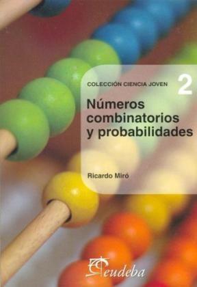 Papel Números combinatorios y probabilidades (N°2)