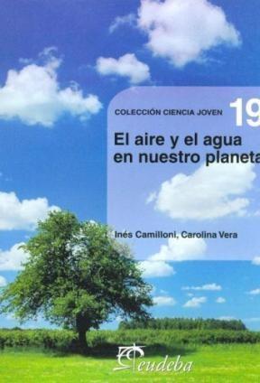Papel El aire y el agua en nuestro planeta (Nº19)