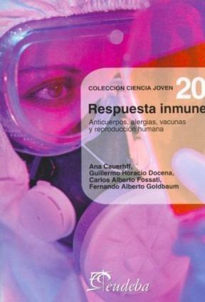 Libro Respuesta Inmune