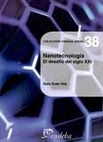 Libro Nanotecnologia