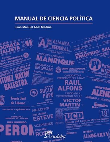 Papel Manual de ciencia política