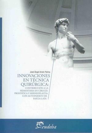Papel Innovaciones en técnica quirúrgica