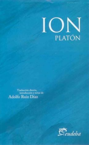 Papel Ion (Platón)