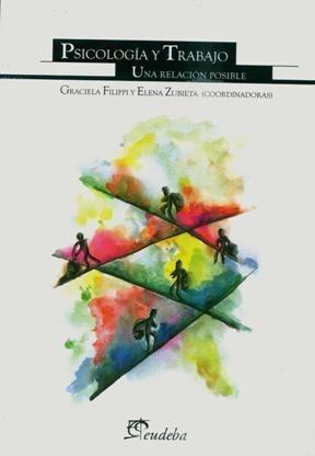 Libro Psicologia Y Trabajo